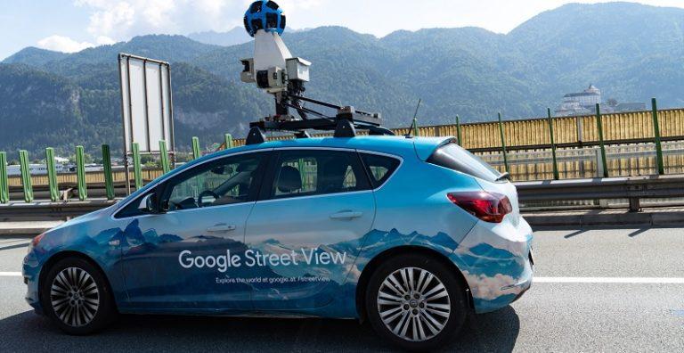 Google Street View Class Action Lawsuit