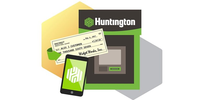 Huntington Bank Outstanding Checks - What Is It?