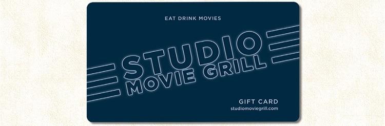 Studio Movie Grill promotions