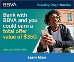 BBVA Promotions