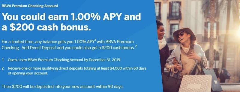 BBVA Promotion