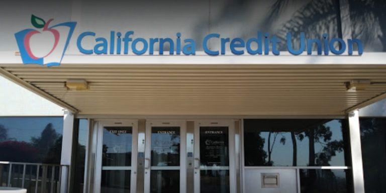California Credit Union Promotion