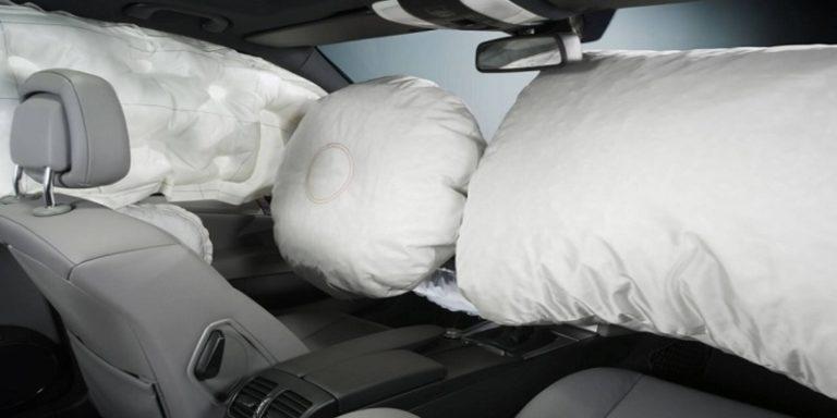 Canada Subaru, Toyota, Mazda Airbags Class Action Lawsuit