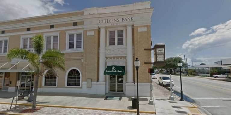 Citizens Bank & Trust Promotion