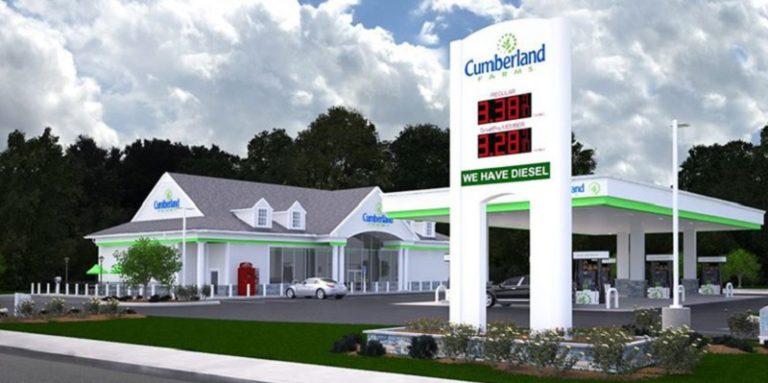 Cumberland Farms Promotion