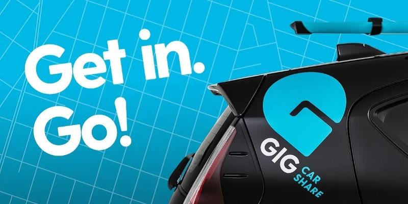 GIG Car Share Intro Photo