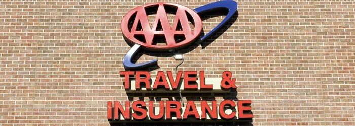 GIG Ride Share AAA Member Discount