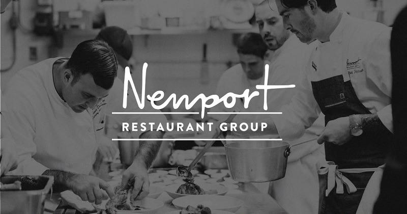 Newport Restaurant Group Promotion