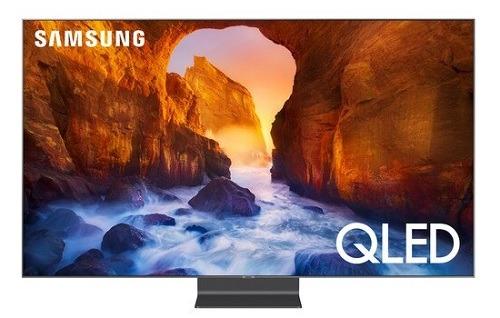 SAMSUNG QN65Q90RAF 65 CLASS HDR 4K UHD SMART QLED TV