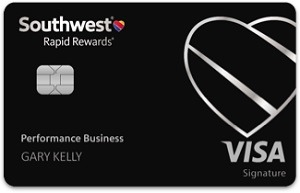 Southwest Rapid Rewards® Performance Business Credit Card Bonus