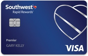 Southwest Rapid Rewards® Premier Credit Card Bonus