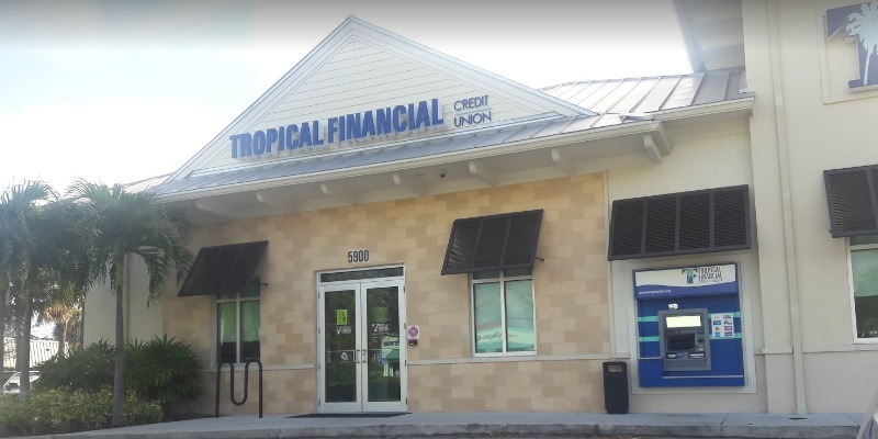 Tropical Financial Credit Union Promotion