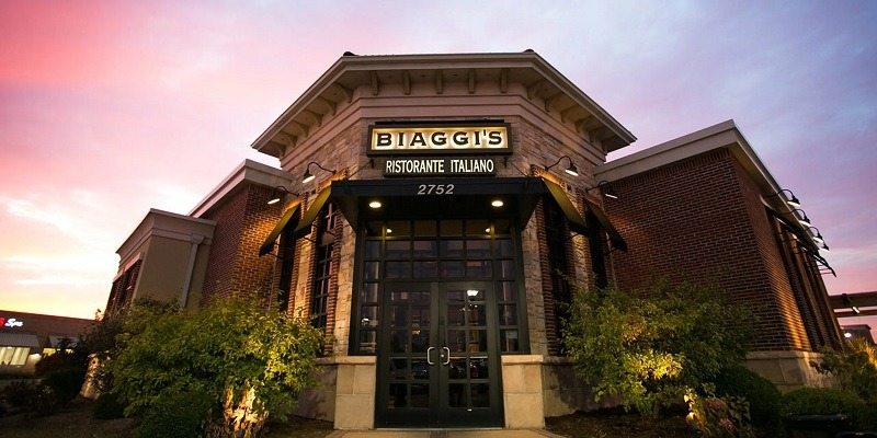 Biaggis Promotions