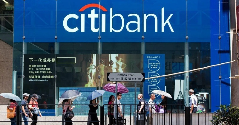 Citibank Routing Number
