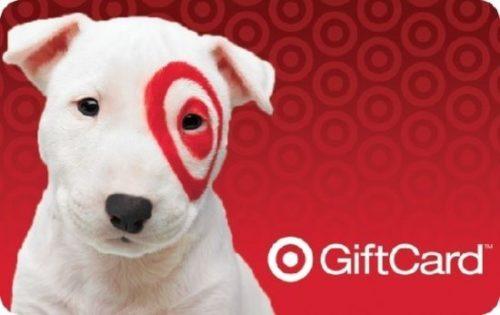 coca cola rewards target gift card promotion