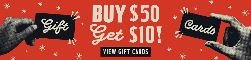 lowlands group gift card promotion