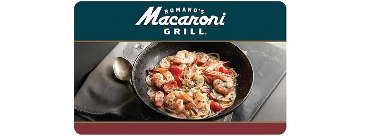 Macaroni Grill Promotions