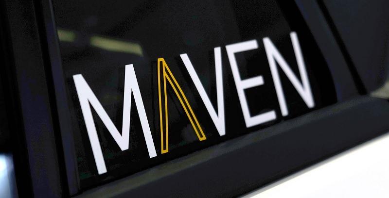 Maven Promotions