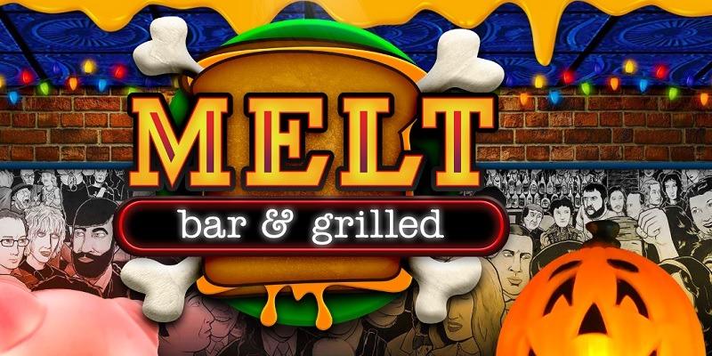 Melt Bar & Grilled Promotions