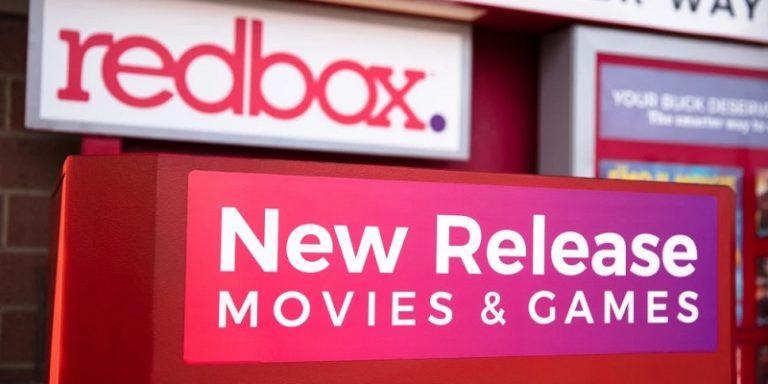 redbox promotions