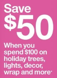 target holiday purchase promotion