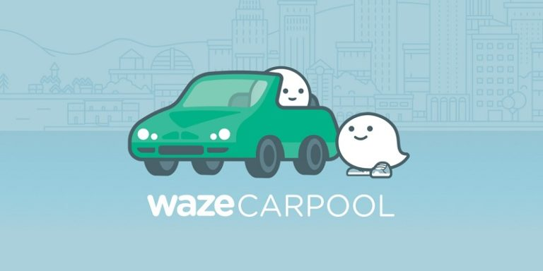 Waze Carpool Promotions