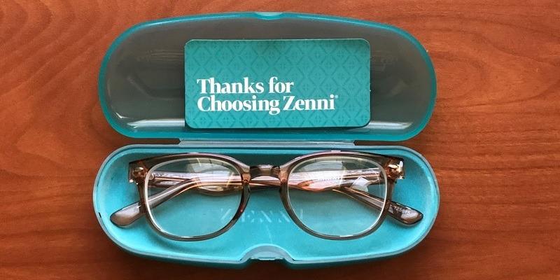 zenni opticals promotion
