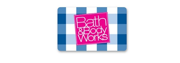 Bath & Body Works Paypal GC Promotion