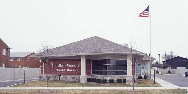 Christian Financial Credit Union
