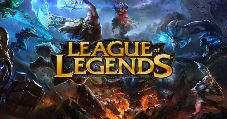 League of Legends Promotions
