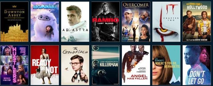 VUDU 40Pct Off Movie Rental Promotion