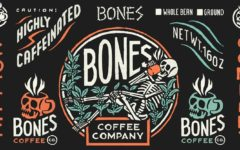 Bones Coffee Company Promotions