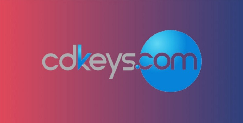 CDKeys.com Promotions