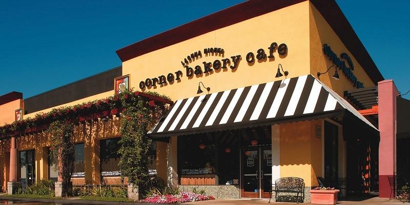 Corner Bakery Promotions