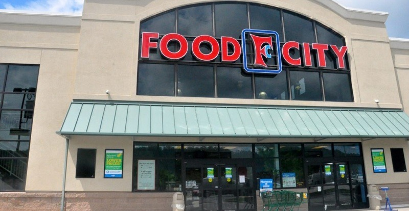 Food city promotions