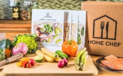 Home Chef Promotions: Earn up to 8,000 Amex Membership Rewards Points, $100 Off Your First Deliveries & $30 Referral Bonuses, Etc