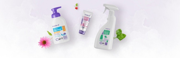 Made Of Baby Products Promotions