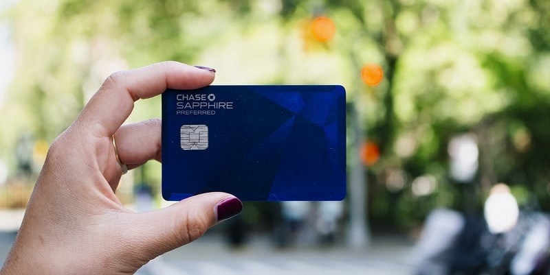 6 Things To Do To Maximize Your Chase Sapphire Preferred Card