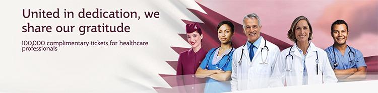 Qatar Airways Promotions