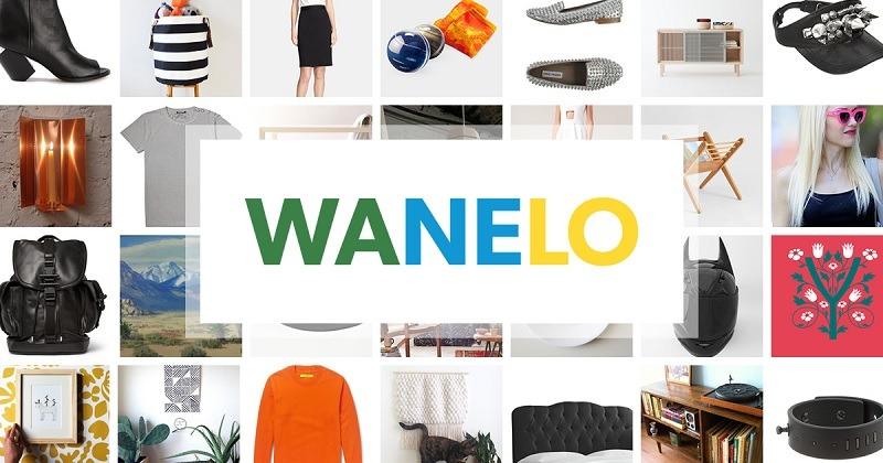 Wanelo Promotions
