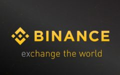 Binance Exchange Intro Photo