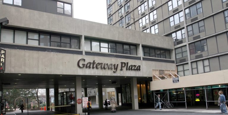 NYC Gateway Plaza Residents Class Action Lawsuit