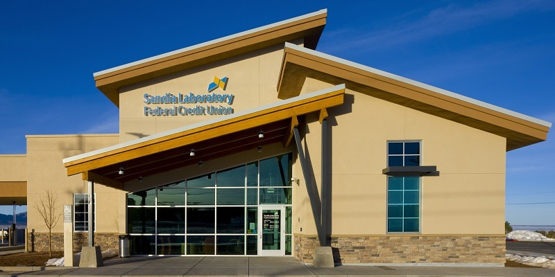 Sandia Laboratory Federal Credit Union