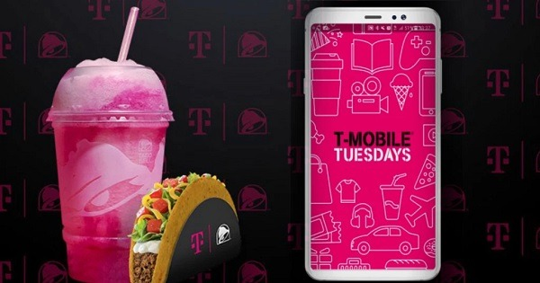 T-Mobile Tuesday Promotions