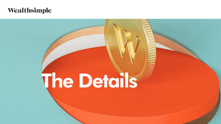 Wealthsimple Promotions