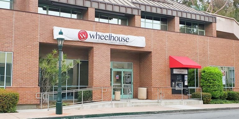 Wheelhouse Credit Union