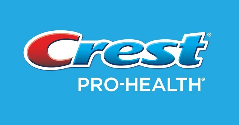 Crest Promotions Buy One Get One Free Blue Light Teeth Whitening Kit Etc