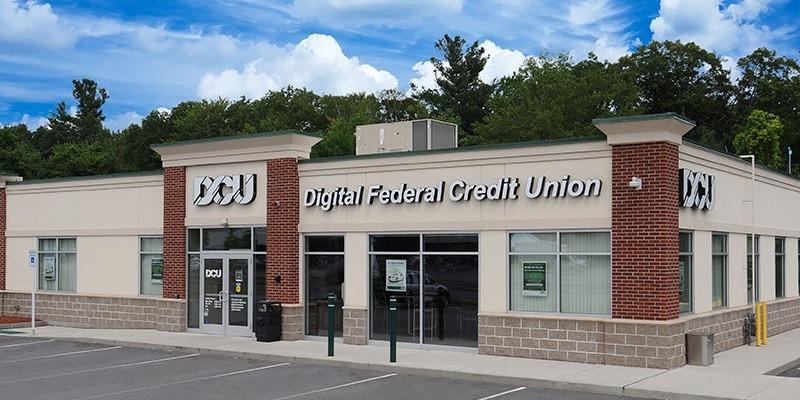 digital federal credit union promotions