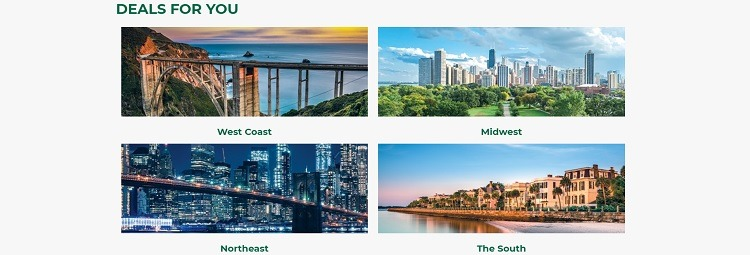 Frontier Airlines promotions