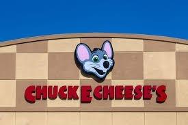 mysprint chuckecheese free dessert